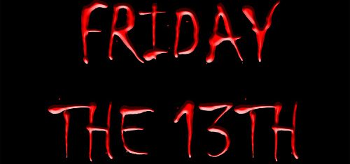 friday-the-13th poster