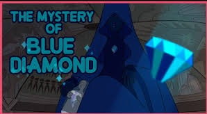 Blue Diemond